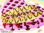 العاب تزيين الحلويات البلجيكية 2015 - لعبة تزيين الحلويات البلجيكية 2016
