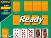 العاب الورقة السريعة 2015 - لعبة الورقة السريعة 2016