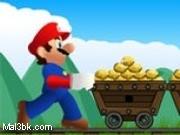 العاب ماريو جامع الذهب 2015 - لعبة ماريو جامع الذهب 2016