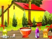 العاب طبخ حلى القهوة 2015 - لعبة طبخ حلى القهوة 2016