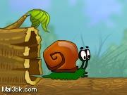 العاب مغامرات الحلزون بوب الجزء الثاني 2015 - لعبة مغامرات الحلزون بوب الجزء الثاني 2016