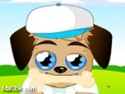 العاب تلبيس الكلب الحزين 2015 - لعبة تلبيس الكلب الحزين 2016