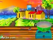 العاب طبخ الدجاج البنقالي 2015 - لعبة طبخ الدجاج البنقالي 2016