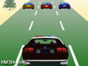 العاب سيارات الشرطة 2015 - لعبة سيارات الشرطة 2016