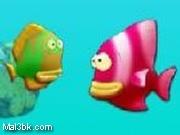 العاب السمكة 2015 - لعبة السمكة 2016