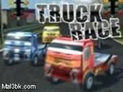 العاب سباق الشاحنات 3d الجديدة 2015 - لعبة سباق الشاحنات 3d الجديدة 2016
