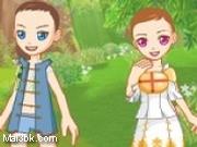 العاب ملابس العصر الروماني 2019 - لعبة ملابس العصر الروماني 2020