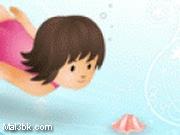 العاب تنظيف البحر 2015 - لعبة تنظيف البحر 2016
