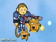 العاب القرد الطائر 2015 - لعبة القرد الطائر 2016