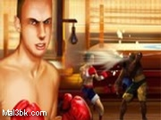 العاب الملاكمة الشرسة 2015 - لعبة الملاكمة الشرسة 2016