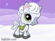 العاب الحصان الصغير للاطفال 2015 - لعبة الحصان الصغير للاطفال 2016