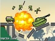 العاب تفجير الجنود على الجسر الجزء الثاني 2015 - لعبة تفجير الجنود على الجسر الجزء الثاني 2016