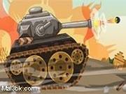 العاب الدبابة ضد الزومبي 2015 - لعبة الدبابة ضد الزومبي 2016
