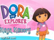 العاب ذاكرة دورا 2015 - لعبة ذاكرة دورا 2016