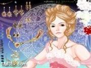 العاب تلبيس الأميرة الحسناء 2015 - لعبة تلبيس الأميرة الحسناء 2016