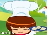 العاب الطباخه الصغيرة 2015 - لعبة الطباخه الصغيرة 2016