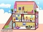 العاب ترتيب المنزل الصغير 2019 - لعبة ترتيب المنزل الصغير 2020