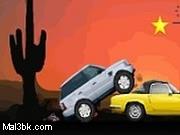 العاب سيارة الجيب الابيض 2015 - لعبة سيارة الجيب الابيض 2016