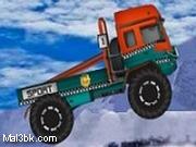 العاب شاحنة سيبيريا 2015 - لعبة شاحنة سيبيريا 2016