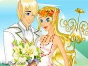 العاب العروسة الجنية الجميلة 2015 - لعبة العروسة الجنية الجميلة 2016