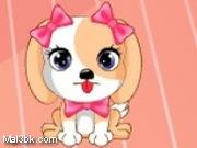 العاب رعاية الكلب الصغير 2015 - لعبة رعاية الكلب الصغير 2016