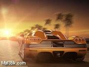 العاب سيارة سباق سريعة 3D 2019 - لعبة سيارة سباق سريعة 3D 2020