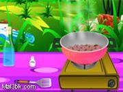 العاب طبخ السلطعون 2015 - لعبة طبخ السلطعون 2016