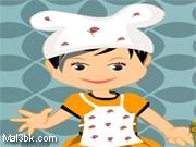 العاب طبخ الكيك 2015 - لعبة طبخ الكيك 2016