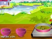 العاب طبخ الجمبري بالكاري 2015 - لعبة طبخ الجمبري بالكاري 2016