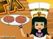 العاب طبخ الكفتة المصرية 2015 - لعبة طبخ الكفتة المصرية 2016