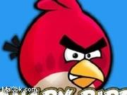 العاب الطيور الغاضبة 2015 - لعبة الطيور الغاضبة 2016