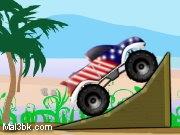 العاب السيارة الامريكية السريعة 2015 - لعبة السيارة الامريكية السريعة 2016