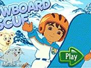 العاب تزلج دييغو 2015 - لعبة تزلج دييغو 2016