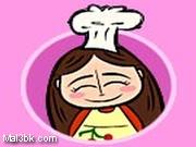 العاب الطباخة كرزة 2015 - لعبة الطباخة كرزة 2016