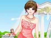 العاب تلبيس العروسة الخجولة 2015 - لعبة تلبيس العروسة الخجولة 2016