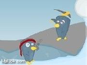 العاب صراع البطريق 2015 - لعبة صراع البطريق 2016