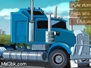 العاب شاحنة الصخرة الكبيرة 2015 - لعبة شاحنة الصخرة الكبيرة 2016