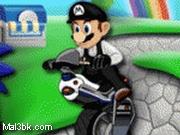 العاب سباق ماريو و سونيك و بن تن 2015 - لعبة سباق ماريو و سونيك و بن تن 2016