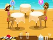 العاب مطعم الشاطئ 2015 - لعبة مطعم الشاطئ 2016