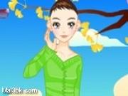 العاب تلبيس بنات دلوعات 2011 2019 - لعبة تلبيس بنات دلوعات 2011 2020