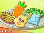 العاب طبخ الكيك القديمة 2015 - لعبة طبخ الكيك القديمة 2016