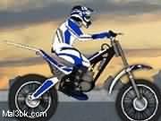 العاب سباق دراجات مهارات شيقة 2015 - لعبة سباق دراجات مهارات شيقة 2016
