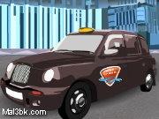 العاب تاكسي لندن 2015 - لعبة تاكسي لندن 2016