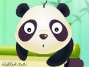 العاب مغامرات الباندا 2015 - لعبة مغامرات الباندا 2016