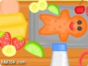 العاب مطبخ الاطفال الصغار 2015 - لعبة مطبخ الاطفال الصغار 2016