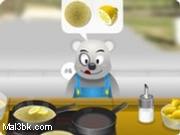 العاب الدب الجائع 2015 - لعبة الدب الجائع 2016