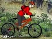 العاب دراجات جبلية 2015 - لعبة دراجات جبلية 2016