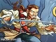 العاب قتال القراصنة 2015 - لعبة قتال القراصنة 2016