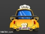 العاب التاكسي المجنون 2015 - لعبة التاكسي المجنون 2016