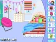 العاب غرف نوم للبنات 2015 - لعبة غرف نوم للبنات 2016